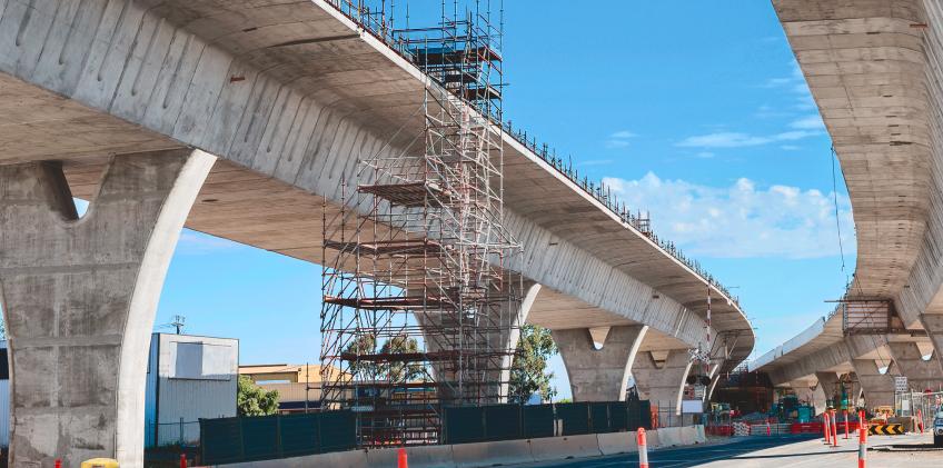 Naprawa i konserwacja betonu