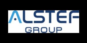 Alstef logo
