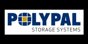 Polypal logo